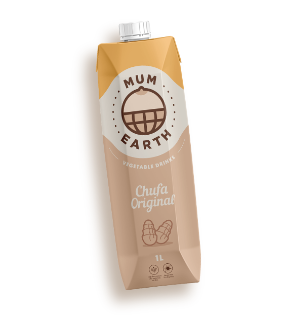 Mum Earth Chufa Original